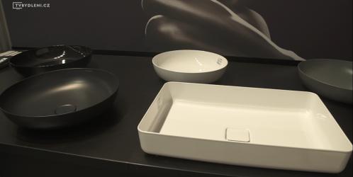 100 let designu v koupelně