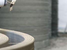 3D tisk betonu