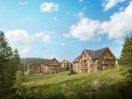 Aldrov Apartments & Resort