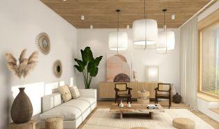 Autentické podlahy dodají vašemu interiéru jedinečnost a přirozenost
