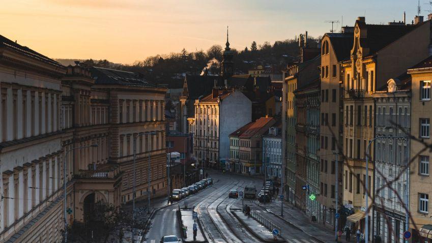 Brno hlásí vysoký zájem o nové byty