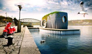Bydlení budoucnosti: První český 3D tištěný dům