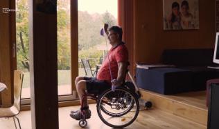 Bydlení handicapovaných - 2. díl - Jak na to? Nečekat a začít!