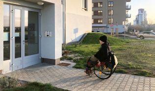 Bydlení handicapovaných: speciální úpravy bytu pro bydlení bez bariér