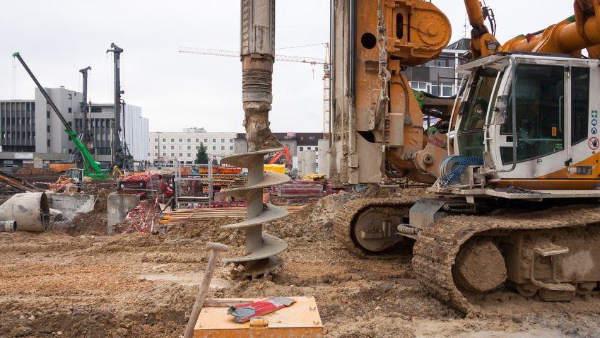 Bytová výstavba v Praze klesla za tři roky na polovinu