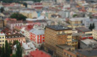 Byty v Praze dál zdražují. Metr čtvereční stojí v průměru přes 90 tisíc korun