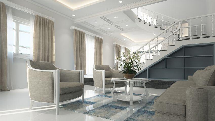 Cenový rozdíl mezi novými a staršími byty v Praze je nižší než jinde