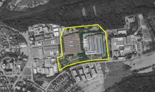 Central Group koupil velkou část areálu bývalé Sigmy Modřany. Postaví tam byty.