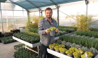 Čerstvé bylinky ke grilování na vaší zahradě
