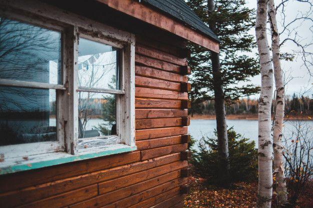 Chystáte první návštěvu vaší chaty? Poradíme vám, co po zimě zkontrolovat