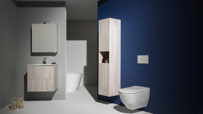 Chytrá toaleta šetří vodu a udržuje dokonalou čistotu