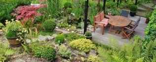 Chytré nápady na zahradu
