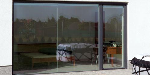 Vybíráme okna - Vybíráme okna - nové centrum bezrámových řešení!