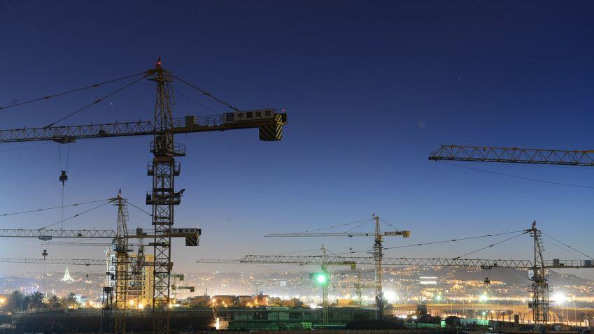 ČSÚ: Stavebnictví v srpnu zpomalilo meziroční růst na 11,9 pct.