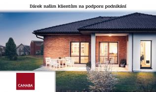 Den s Canaba - Chcete stavět dům, nebo hledáte nový byt?