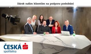 Den s Českou spořitelnou - Užitečné rady pro financování vašeho bydlení