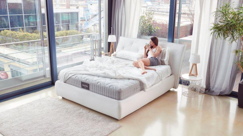 Den s Magniflex - Jak zdravě spát?