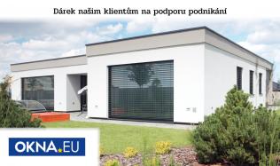 Den s Okna.eu - Vybíráme okna