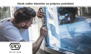 Den s PD Design - Polymery jako řešení příjemného klima ve vašem domově