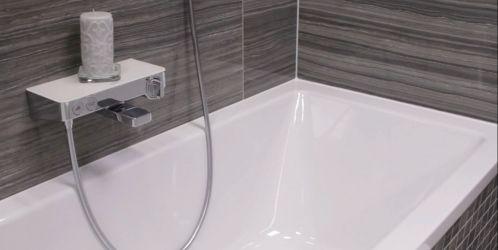Bydlení a design - Designová koupelna nemusí stát majlant!