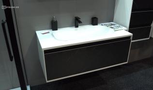 Designové vybavení od nábytku po vanu