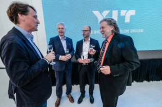 Developerská společnost letos slaví 10 let na českém trhu