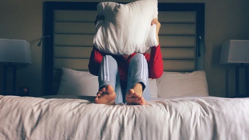 Dlouhodobé vystavení hluku může mít negativní dopad na naši psychiku
