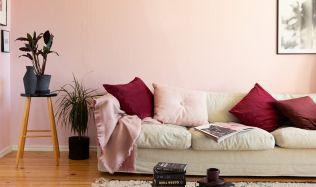 Dnešní doba si více než jindy žádá zdravé a antibakteriální interiérové barvy
