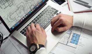 Dočkáme se elektronického vedení stavebních deníků?