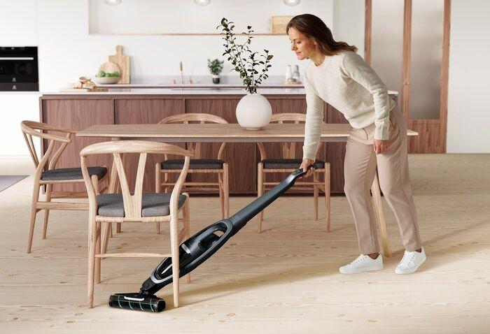 Dopřejte bytu jarní očistnou kúru a vrhněte se do úklidu domácnosti