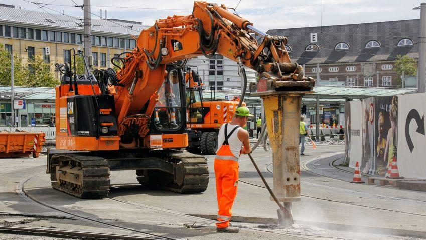 DPP zaplatí za drobné opravy u kolejí 19,3 milionu korun