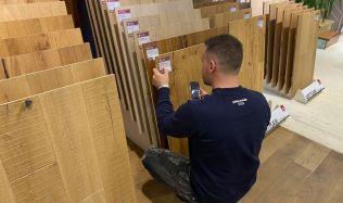 Dřevěné podlahy? Jasná volba do horského apartmánu z pořadu Stavba není sen