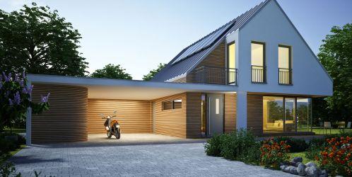 Dřevostavba vs. zděný dům. Jaké jsou výhody a jak probíhá příprava stavby ze dřeva?