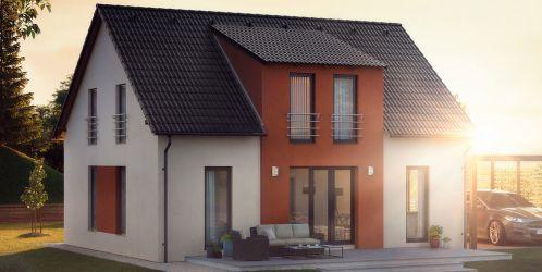 Dům na klíč - 2. díl - Začínáme stavbu! Vyplatí se varianta k dokončení, nebo na klíč?