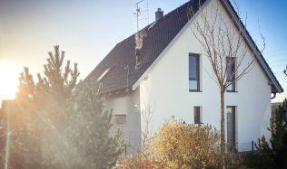 Dům na klíč - 5. díl – Vysněné bydlení je hotové. Zveme vás na prohlídku domu…