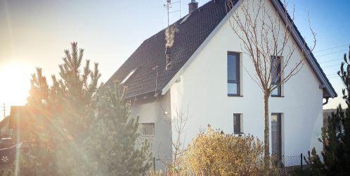 Dům na klíč - 5. díl - Vysněné bydlení je hotové. Zveme vás na prohlídku domu…