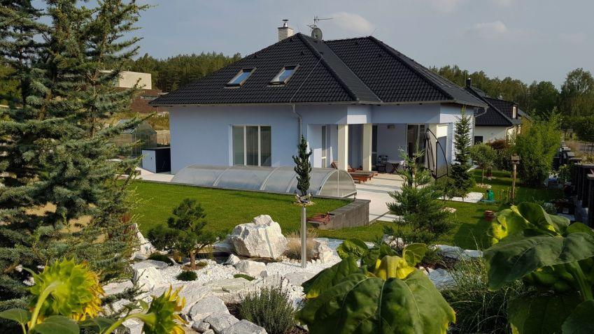 Dům na klíč: Rychlé a pohodlné řešení vlastního bydlení