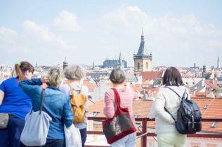 Festival Open House Praha 2019 skončil. Otevřenými budovami prošlo více než 76 000 návštěv.