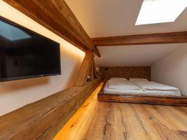 Javor apartmán, Foto: Ivan Mladenov