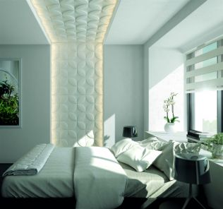 Inspirujte se: Už jste viděli 3D návrhy stěn?