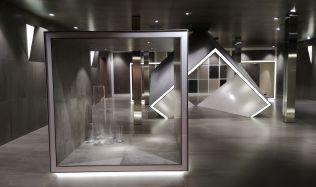 Fotogalerie: Největší výstava obkladů a dlažeb v Itálii