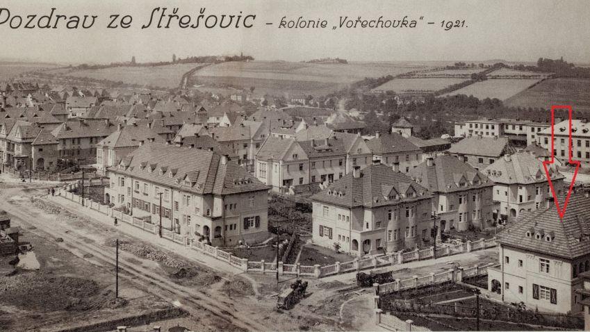 Fotogalerie: Rekonstrukce vily v pražské Ořechovce