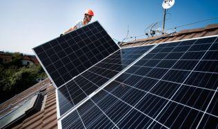Komplexní služba pro návrh fotovoltaické elektrárny představuje nejsnazší cestu k úsporám za energii