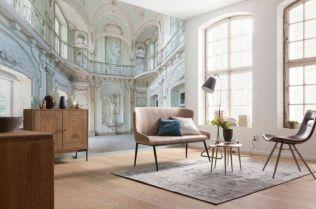 Hledáte do vašeho interiéru něco netradičního? Zkuste zajímavé tapety