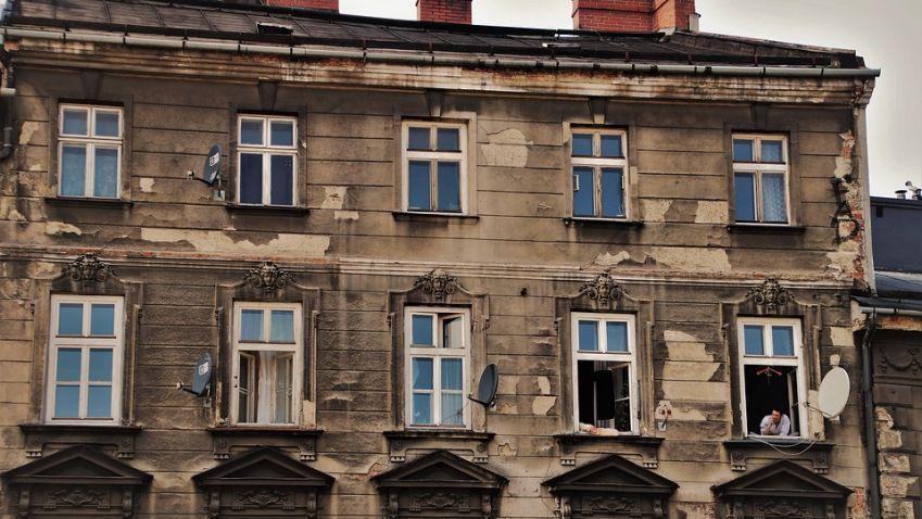 Hledáte levné bydlení? Zkuste vybydlený byt.