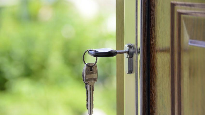 Hypoteční seznamka aneb jak na hypotéku