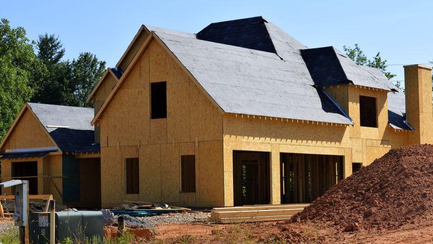 Hypotéky letos na podzim neustále zdražují, vříjnu měly banky díky ČNB hypoteční žně