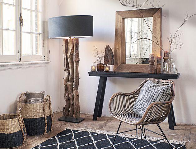 I z prázdného místa v domě lze vytvořit součást vašeho interiéru