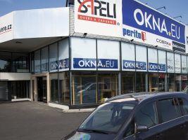 Showroom Okna.eu