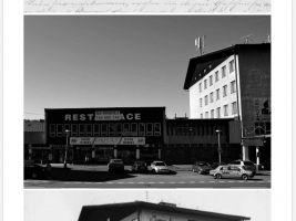 Bývalý hotel Plzeň